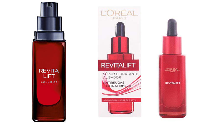 serum Revita lift de loreal